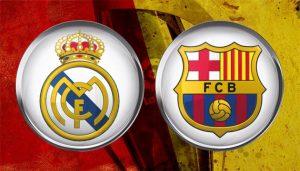 Prediksi Real Madrid vs Barcelona 28 Februari 2019